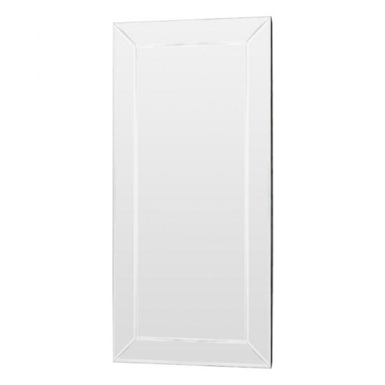 Зеркало большое напольное и настенное в полный рост в зеркальной раме Glories в интернет-магазине ROSESTAR фото