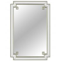 Зеркало в золотой раме York (Йорк) Silver