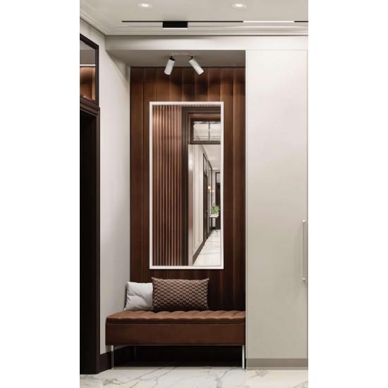 Настенное большое зеркало в полный рост Alma в интернет-магазине ROSESTAR фото