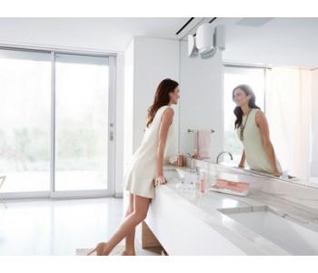 13 идей интерьера ванной комнаты с зеркалами