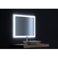 Зеркало с сенсорной LED подсветкой Сити 70х75
