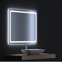 Зеркало с сенсорной LED подсветкой Смарт 60х75