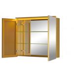 Зеркальные шкафы с подсветкой
