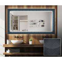 Зеркало с подсветкой Декор 06