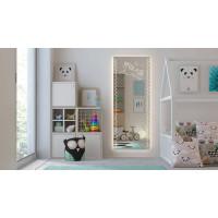 Зеркало для детской комнаты с подсветкой Единорог