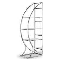 Стеллаж металлический Полусфера KFG087