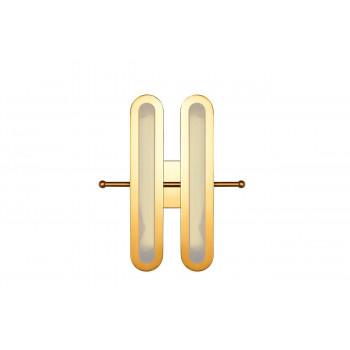 Бра 53x45, цвет золото 21BL-E03G