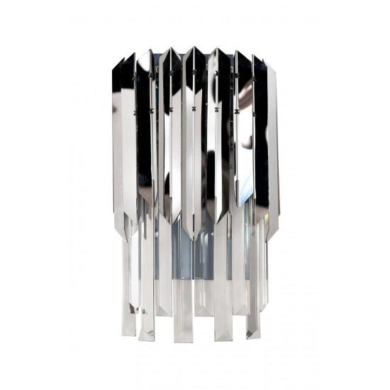 Бра с кристаллами хром 62GDM-81006CH в интернет-магазине ROSESTAR фото