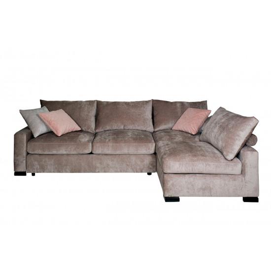 Четырехместный угловой раскладной модульный диван MANCHESTER-M в интернет-магазине ROSESTAR фото