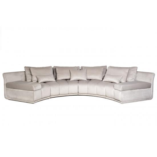 Модульный диван Coliseum в интернет-магазине ROSESTAR фото