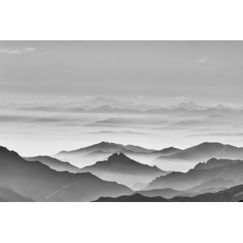 Холст Горы-2 54STR-MOUNT2