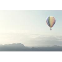 Холст Воздушный шар 54STR-BALOON