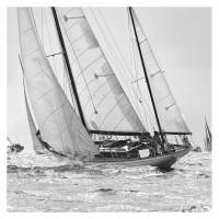 Холст Парусник-2 54STR-SEA2