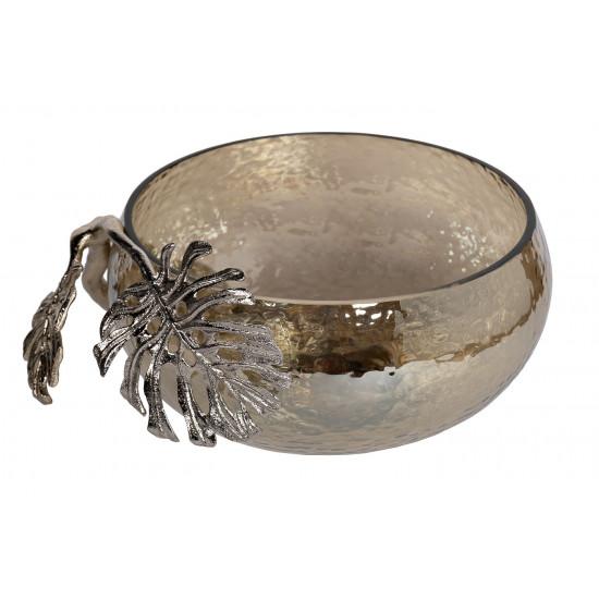 Декоративная чаша «Тропики» 69-1019321 в интернет-магазине ROSESTAR фото