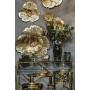 Настенный декор Цветок 45,7*43,8*7,6см 37SM-0852-A  в интернет-магазине ROSESTAR фото 1