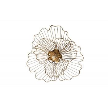 Настенный декор Цветок 37SM-1572
