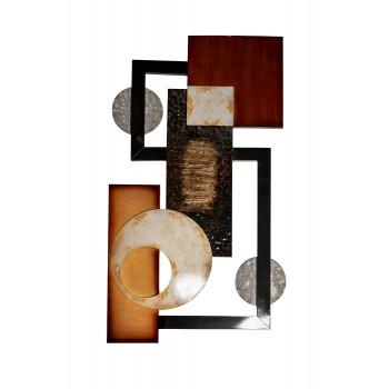 Декоративное панно Супрематизм 37SM-0115