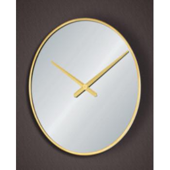 Часы настенные зеркальные 19-OA-8006