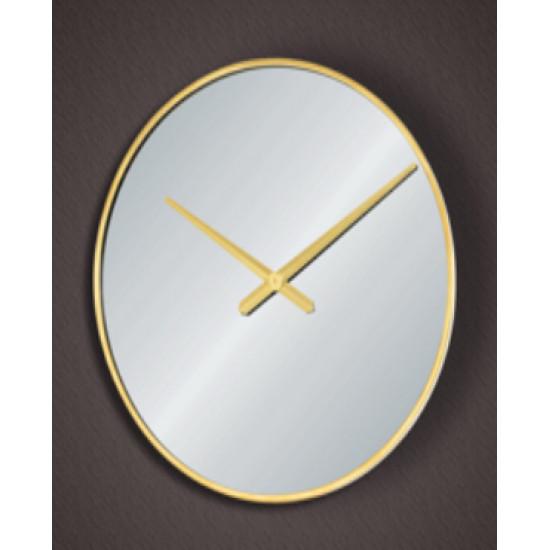 Часы настенные зеркальные 19-OA-8006 в интернет-магазине ROSESTAR фото
