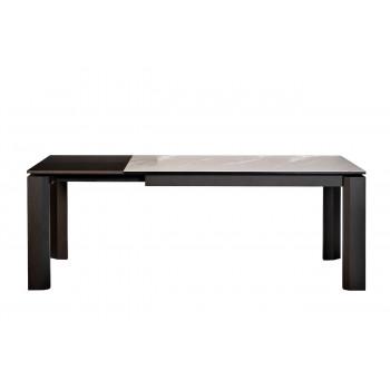 Стол обеденный прямоугольный раскладной 77IP-DT675-3A