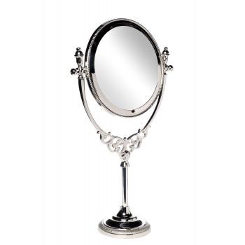 Настольное металлическое зеркало Moon 95IM-0121