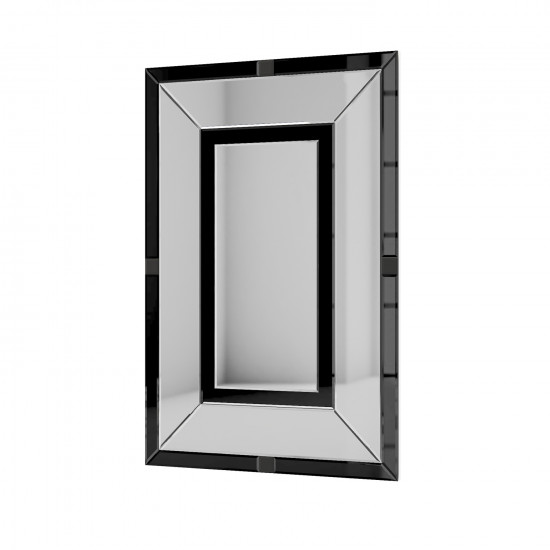 Зеркальное панно Лэрдж в интернет-магазине ROSESTAR фото