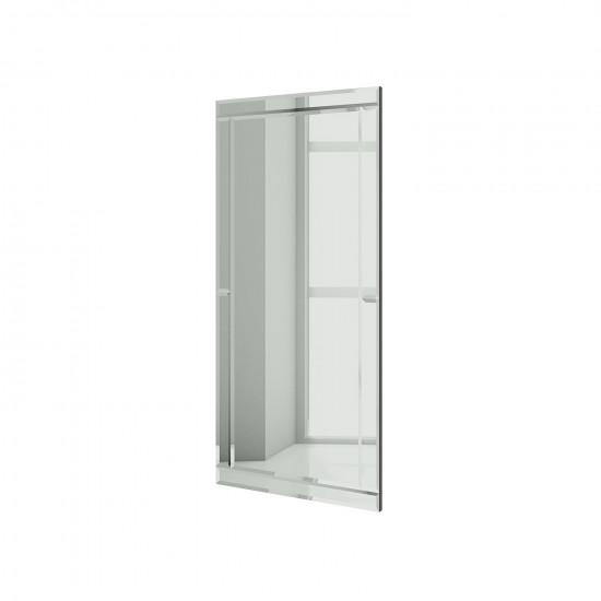 Зеркальное панно Райз мини серебро в интернет-магазине ROSESTAR фото