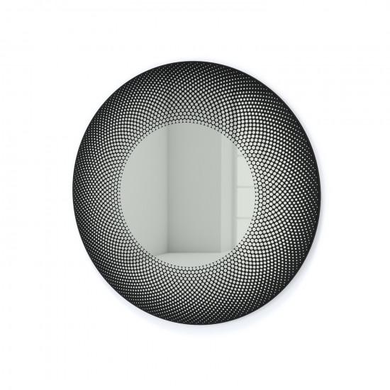 Зеркало Ваил черный в интернет-магазине ROSESTAR фото