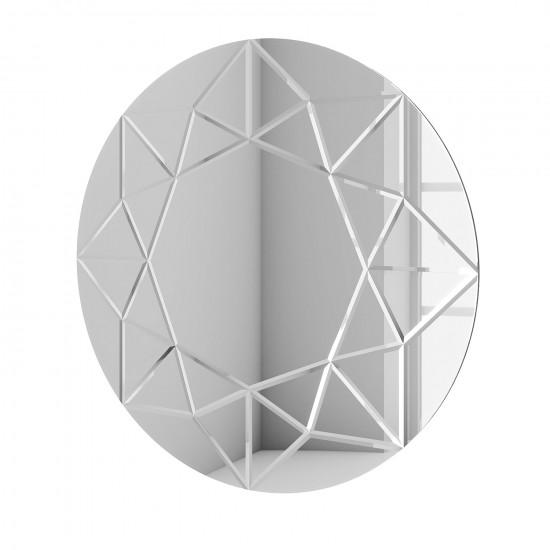 Зеркальное панно Глори в интернет-магазине ROSESTAR фото