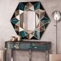 Зеркальное панно Гранд бронза в интернет-магазине ROSESTAR фото 1