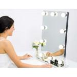 Зеркала с подсветкой для макияжа