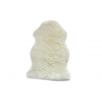Овчина XL 1шк белая 95х55