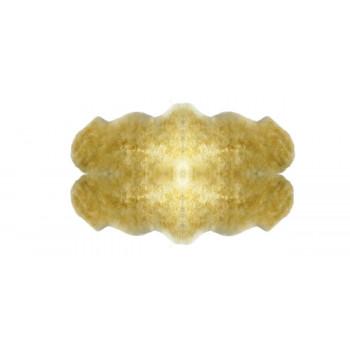 Овчина 4-х шкурная палевая XL 185х105