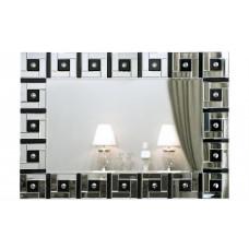 Декоративное прямоугольное зеркало 1218х862 KFH134