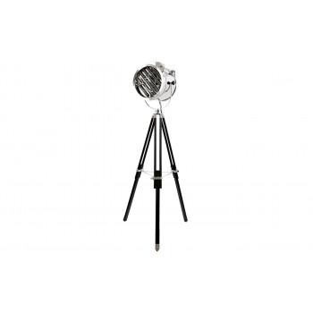 Торшер-прожектор на треноге напольный K2KM018F