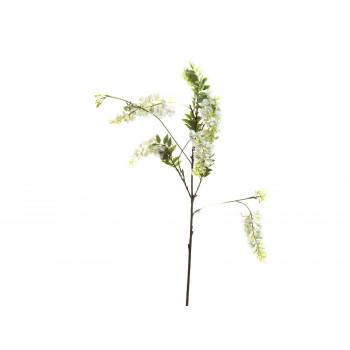 Цветок гороха Виктория белый 105см 7A40N00002