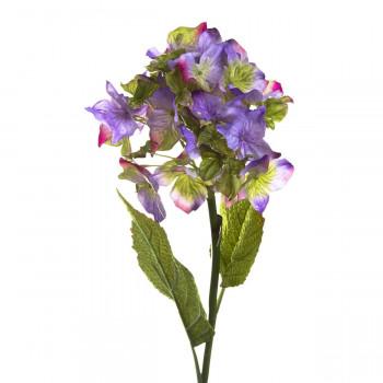 Гортензия фиолетовая 87,5см 7A16F00017