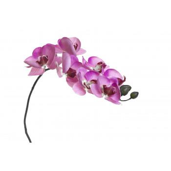 Орхидея розовая 85 см 8J-1219S0004