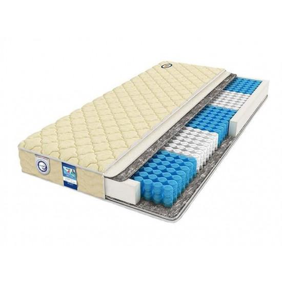 Матрас для двуспальной кровати 200х200 Askona terapia Pulse