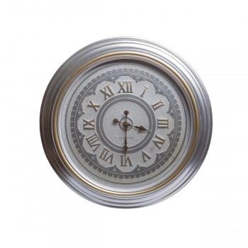 Часы настенные круглые 58.3х58.3х5.3 L601A
