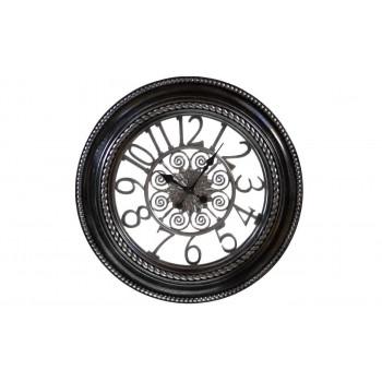 Часы настенные круглые 50х5,8 L334C