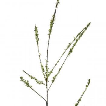 Ветвь с цветами белая 152 см 7F02D00006