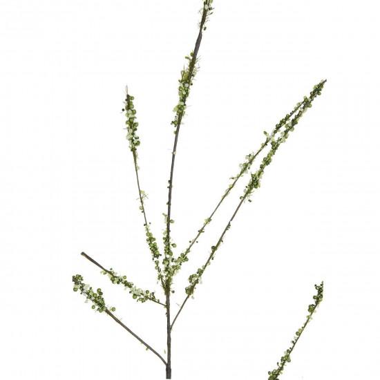 Ветвь с цветами белая 152 см 7F02D00006 в интернет-магазине ROSESTAR фото