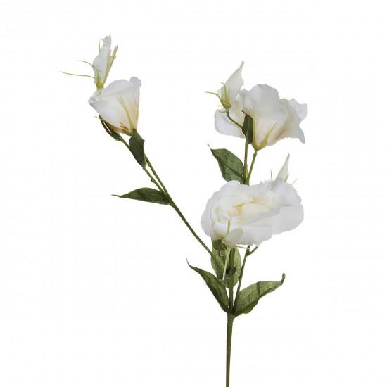 Лизиантус белый, 78см 9F27051-1499 в интернет-магазине ROSESTAR фото