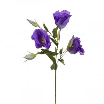 Лизиантус фиолетовый, 78см 9F27051-1957