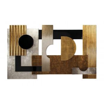 Настенное декоративное панно 168*102*4см ART-4431-PL