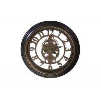 Часы настенные круглые 50х5,3 L610A