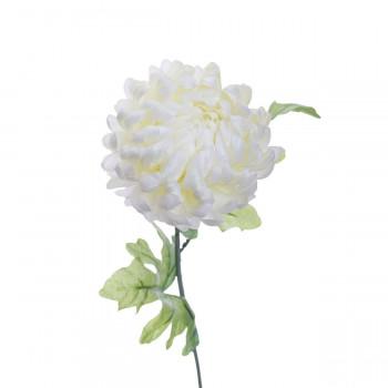 Хризантема белая 63 см 8J-13GS0001