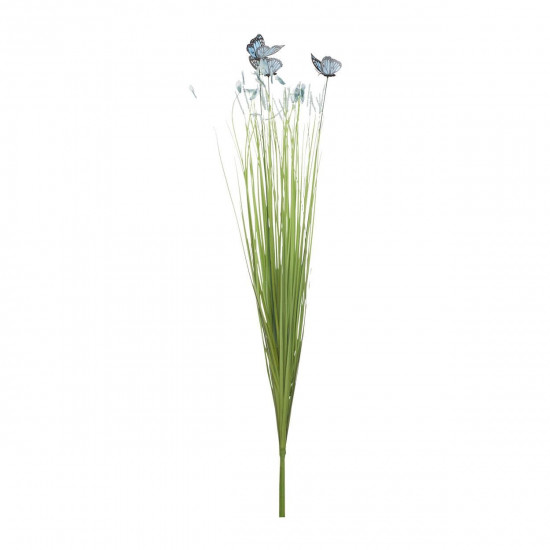 Стебли травы с бабочками 70 см 8J-15AB0001 в интернет-магазине ROSESTAR фото