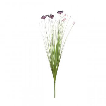 Стебли травы с бабочками 70 см 8J-15AB0002